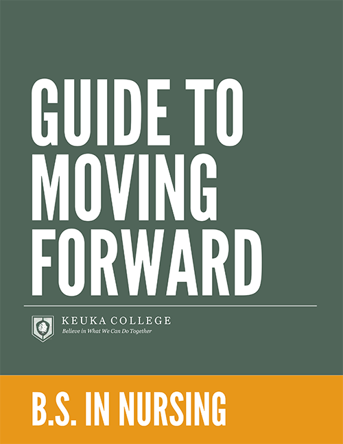 Guide to Moving Forward