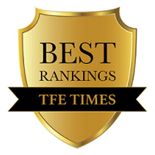 Best Rankings: TFE Times